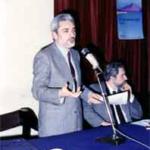 l'intervento del Prof. Rinaldi.