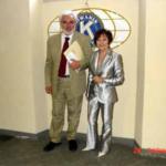28 maggio 2005: il prof. Rinaldi partecipa ad un Convegno del Club Kiwanis di Biella in occasione del conferimento del premio 2005 per la Promozione Culturale alla Prof.ssa Paola Bernascone Cappi.