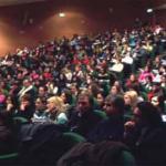 Napoli, 2 marzo 2005: I giovani in formazione per il Servizio Civile a Congresso. La stampa ha dato ampio spazio alla fondazione ed alle iniziative della Università Popolare del Servizio Civile:  Il Sole 24 ore;  Il Corriere del Mezzogiorno;  Albatros;  L'Avanti.