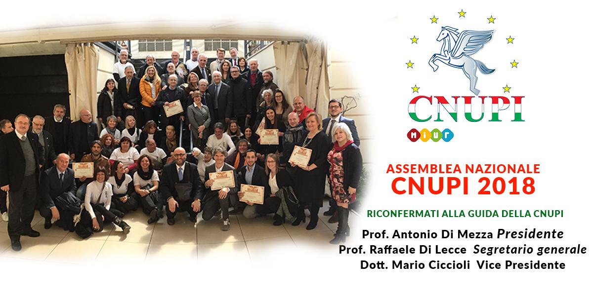 assemblea cnupi 31
